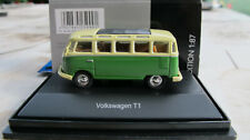 Schuco 1:87  VW T1  Samba   Art. 25999