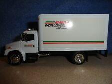TONKIN 1/53rd scale EMERY Worldwide Freightliner truck