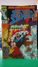 Silver Surfer n.1 maggio 1995 - Marvel Italia Panini Comics SC49