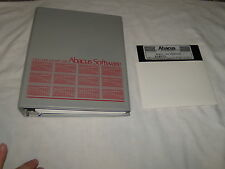 Basic Compiler128 Commodore 64 with manual