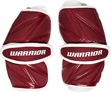NEW Warrior Regulator Arm Pad Lacrosse Arm Guard  Armguard Size LARGE