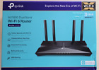 TP-Link Archer AX20 AX1800 Dual-Band Wi-Fi 6 Router NEW