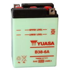 Batterie Yuasa B38-6A Ducati Scrambler 250 67 76