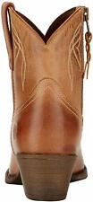 Ariat Women's Darlin Western Fashion Boot, Rosy Red, Size 8.5 bYxD