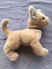 Chihuahua douglas toy plush dog. Great Condition. No Tags. The Cuddle Toy.