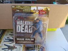 Walking Dead Shane Walsh figure MINT IN PACKAGE McFarlane