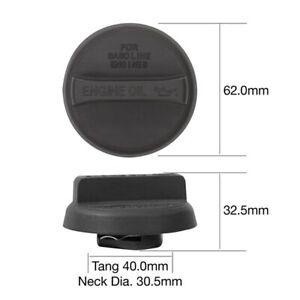 Tridon Oil Cap TOC532 fits Toyota Aurion 3.5 (GSV40R), 3.5 (GSV50R), 3.5 TRD ...