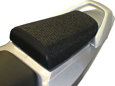 SUZUKI SV 1000 2003-2012 TRIBOSEAT ANTI-SLIP PASSENGER SEAT COVER ACCESSORY