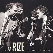 So Long of a Journey: Live at the Bouder Theater by Hot Rize (CD, Mar-2002, Suga