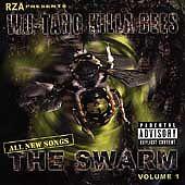 Swarm 1, Rza, Wu-Tang Killa Bees, New