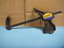 "American Tool Companies INC 12"" Quick-Grip Mini Bar Clamp"