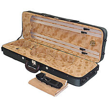 4/4 Pro. Enhanced High Quality Foamed Violin Case-700G