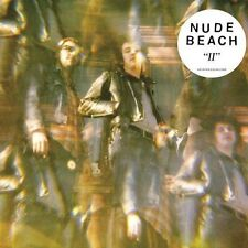 Ii by Nude Beach (Vinyl, Aug-2012, Fat Possum)