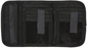 Tactical Wallet Tri-Fold ID Heavy Duty Commando Camo Military Army Security