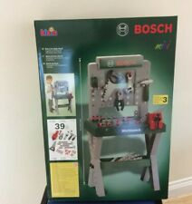 Bosch children's diy station
