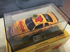 1997 Revell Collection STERLING MARLIN #4 Kodak 1/24 Scale Nascar Diecast A