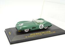 Ixo 1/43 - Aston Martin DBR1 300 2D Le Mans 1959 N°6