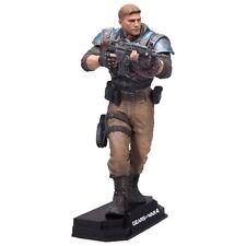 Gears of Guerra 4 Colour Tops Action Figure JD Fenix 18 Cm McFarlane Toys