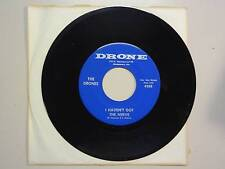 "DRONES:I Haven't Got The Nerve-You Can't Use Me No More-U.S. 7"" 67 Drone 4388"