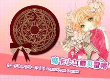 Cute jeunes filles lolita clow carte motif Beret Hat Beanie CardCaptor Sakura cosplay