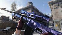 Dark Matter Ultra + ALL weapons max level