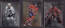 1999 TO BE A PLAYER AUTO LOT OF 3 DIFFERENT MINT!!