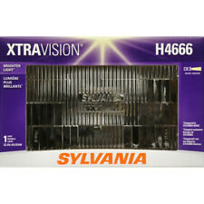 Dual Beam Headlight H4666XV.BX Sylvania