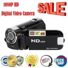 FULL HD 1080P 16MP 16X ZOOM Digital Video Camera DV Video Camcorder Recorder