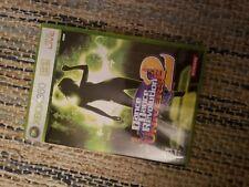 Dance Dance Revolution: Universe 2 (Microsoft Xbox 360, 2007)