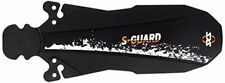 Sks S-guard trasero Saddle guardabarros negro/blanco