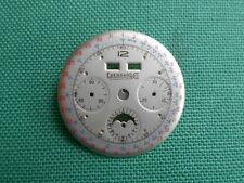 Eberhard quadrante-dial