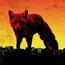 The Prodigy - The Day Is My Enemy [CD]