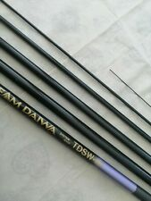 Team Daiwa TDSW 60, 6 METRE Match Fishing Whip MINT
