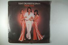 TONY ORLANDO & DAWN Prime Time LP SEALED BELL