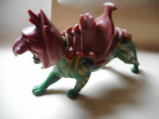 1983 original HE MAN MOTU MASTERS OF THE UNIVERSE ACTION FIGURE battle cat
