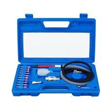 Steel Core 1/8 in Air Micro Grinder Air Pencil Die Grinder Polishing Tool Kit
