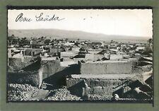 ALGERIA - BOU-SAADA Sur la piste de Biskra (TOLGA) 1940-50's