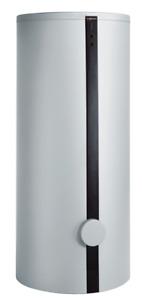 Viessmann Warmwasser-Solarspeicher Vitocell 100-B CVBB 300 Liter