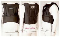 Rippenprotektor - Speed Racewear - Kartsport - Motorsport - Rippenschutz Go-Kart
