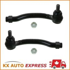 2X Front Outer Steering Tie Rod End for Nissan Altima Maxima & Murano FWD