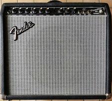 Fender Princeton MODEL 65 DSP guitar amplifier type 180w pr403 amp musical sound