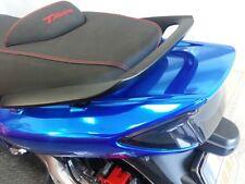 Pellicola Wrapping BLU CROMO CROMATA alta qualità con adesivo 3M 1,52 X 0,30m