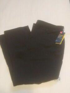 Under Armour UA Storm Tactical Guardian Pants 1316929 001 Black Mens Sz 42WX30L