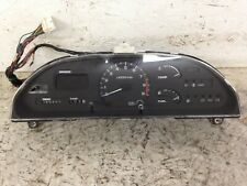 JDM OEM NISSAN S13 SILVIA 180SX HEADS UP HUD INSTRUMENT CLUSTER PANEL GAUGES