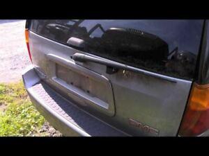 Trunk/Hatch/Tailgate With Privacy Tint Glass Fits 04-09 ENVOY 811539