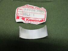 KAWASAKI KZ1300 CONNECTING ROD BEARING NOS OEM 92028-1050