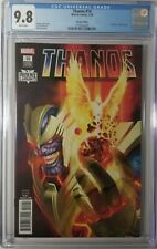 Thanos #14 CGC 9.8 Phoenix Variant 2nd Appearance of Cosmic Ghost Rider
