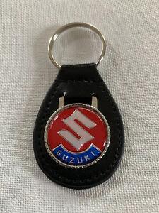 Suzuki Keychain Suzuki Key Chain