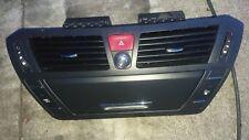 Citroen C4 Grand Picasso Radio Dash Surround