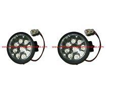 Hammerhead Go Kart Mudhead / Mudhead 208R Headlight Set Head Light Set